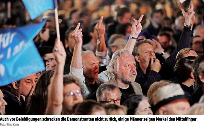mega188 - Bundestagswahl 24. September 2017